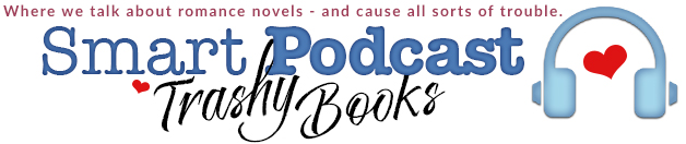 Smart Podcast, Trashy Books Podcast