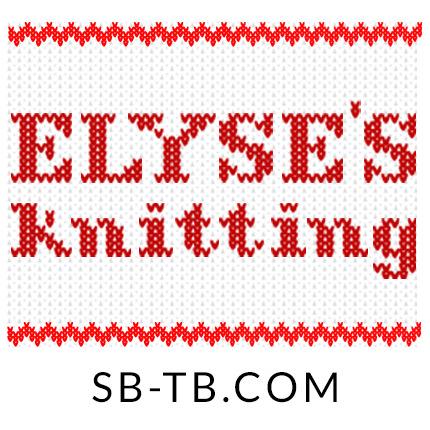 Elyses Knitting Archives Smart Bitches Trashy Books