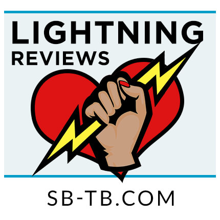 Lightning Reviews Archives - Page 2 of 4 - Smart Bitches, Trashy Books