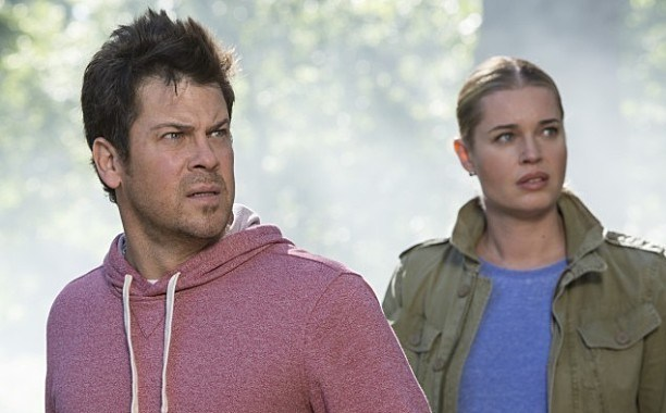 the librarians and the bleeding crown recap