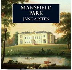 Mansfield Park BBC Radio Drama