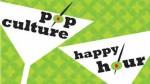 POp Culture Happy Hour Logo