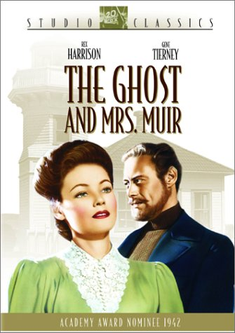guest squee the ghost and mrs muir the movie the book