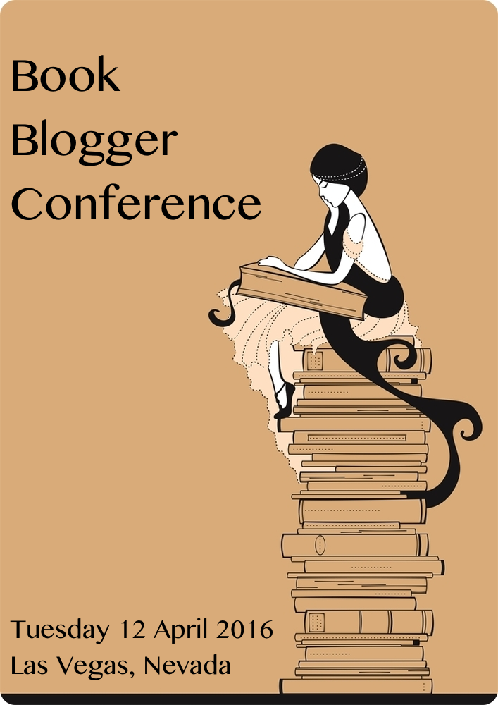 Book Blogger Conference 2016
