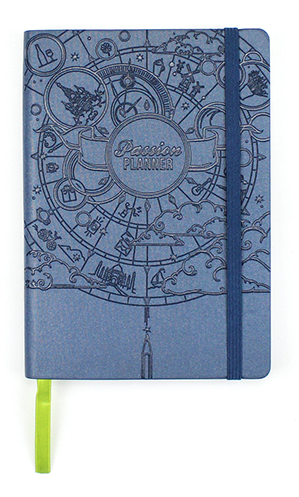Devoted Day Runner 6 Ring Binder Planner Card Holder Organizer Dividers Address Section Calendars & Planners