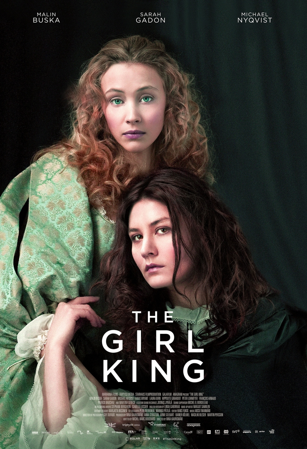 Image result for the girl king