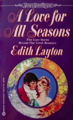 A Love for All Seasons by Edith Layton