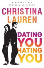 Dating You Hating You cover by Christina Lauren