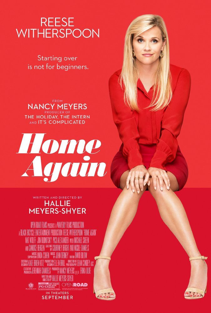 Movie Review: Home Again