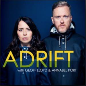 Adrift podcast