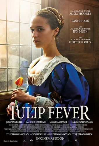Movie Review: Tulip Fever