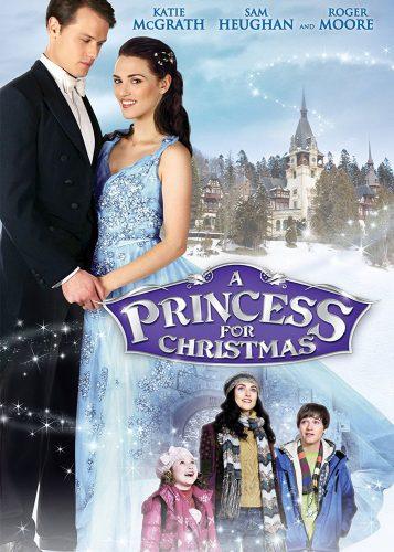 movie review a princess for christmas - Prince For Christmas