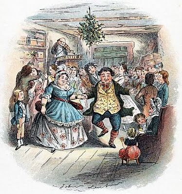 Featured image for A Tale Of True Love: Romance in A Christmas Carol