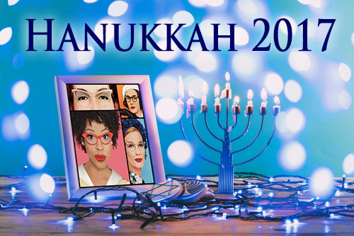 2018 SBTB Hanukkah-palooza, Part Four - Smart Bitches, Trashy Books
