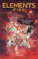 Elements Fire by Taneka Stotts