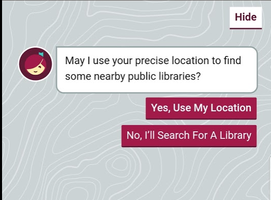 Unlocking Library Coolness: Libby - Smart Bitches, Trashy Books