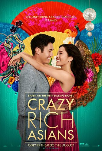 Image result for movie crazy rich asians