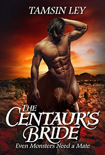 Caption That Cover: Centaur Wedding Vows - Smart Bitches, Trashy Books