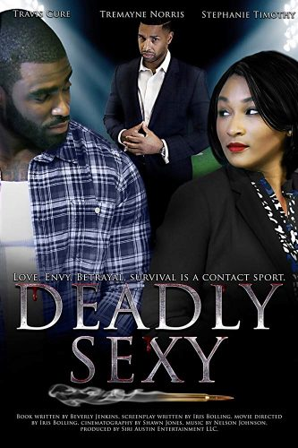 Deadly Sexy: The Movie