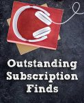 Featured image for What are Your Favorite Recent Discoveries in Subscription Services?