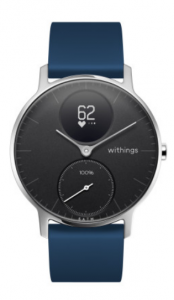 Withings Steel HR Activity Tracker