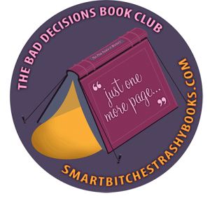Smart Bitches, Trashy Books - all of the romance, none of