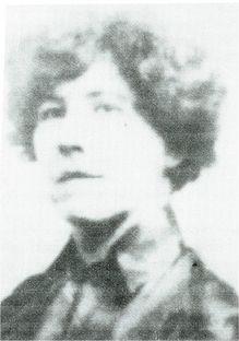 Fannie Sellins