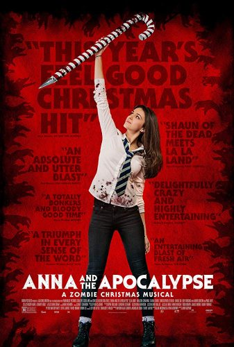 Movie Review: Anna and the Apocalypse