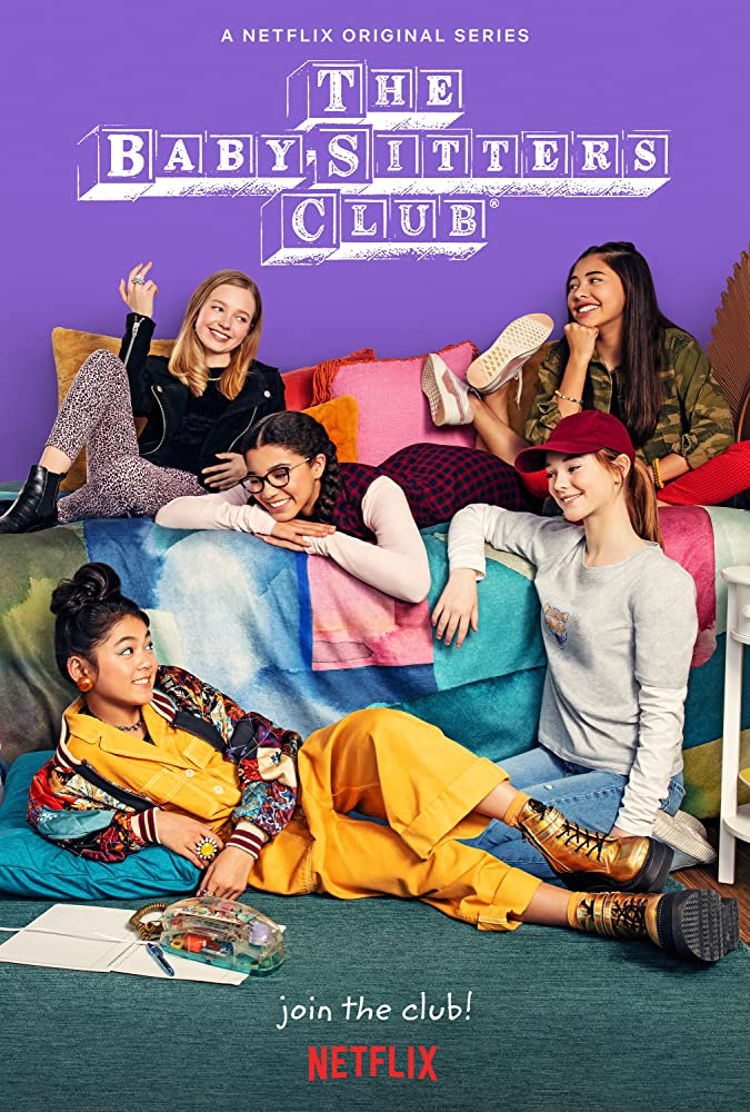 The Baby-Sitters Club (Netflix 2020)