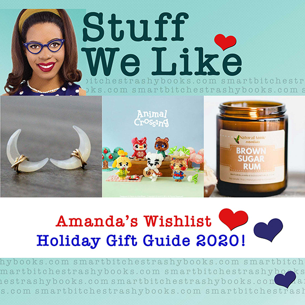 Featured image for Holiday Gift Guide 2020: Amanda's Weird & Wonderful Etsy Wishlist