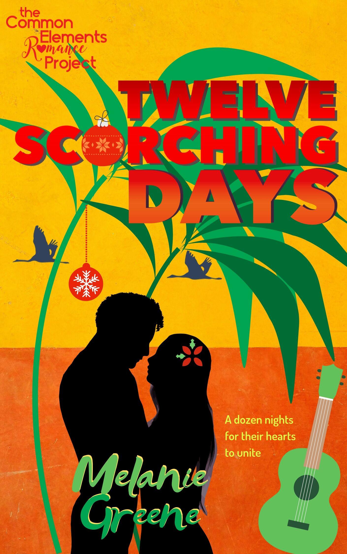 Twelve Scorching Days