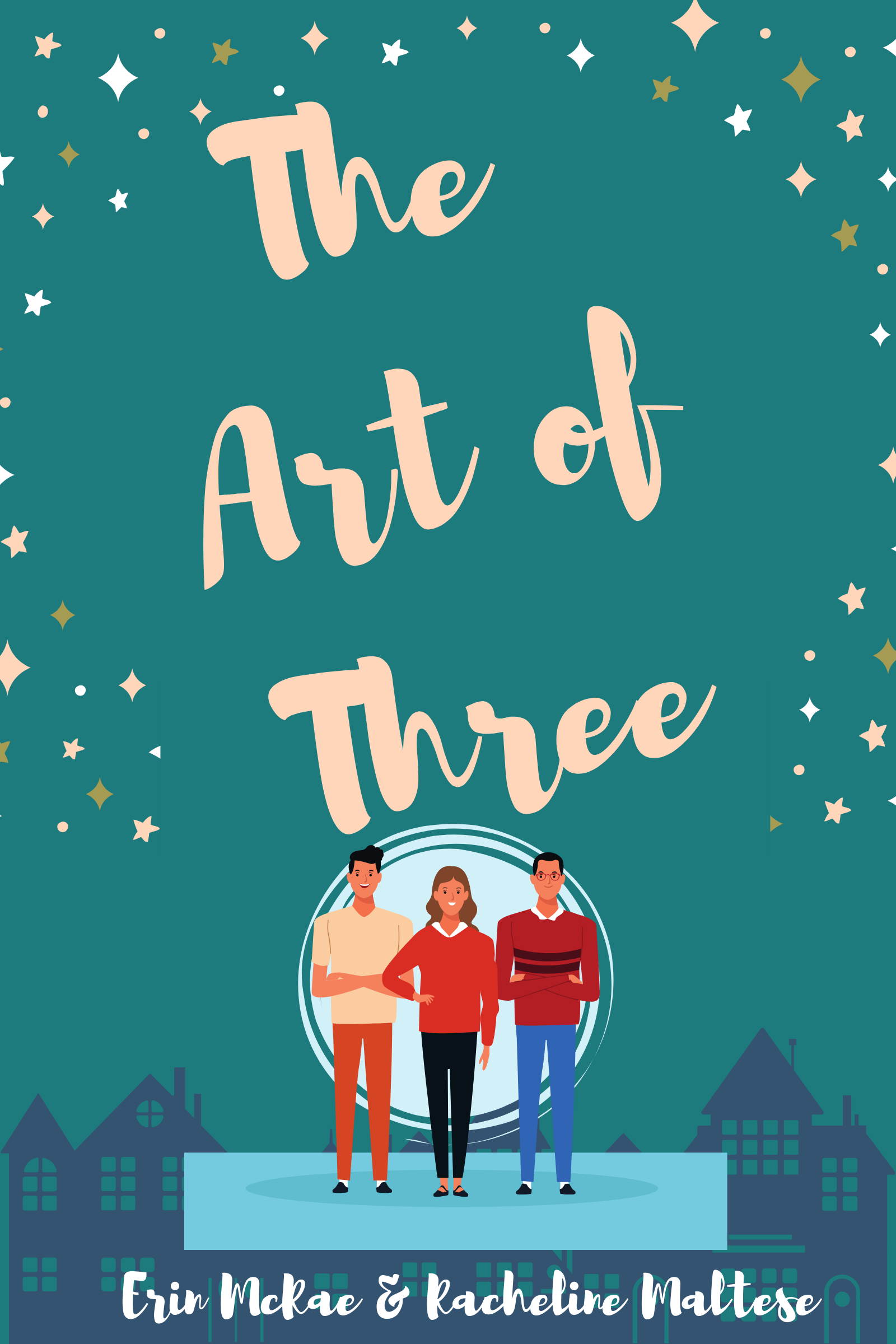 The Art of Three