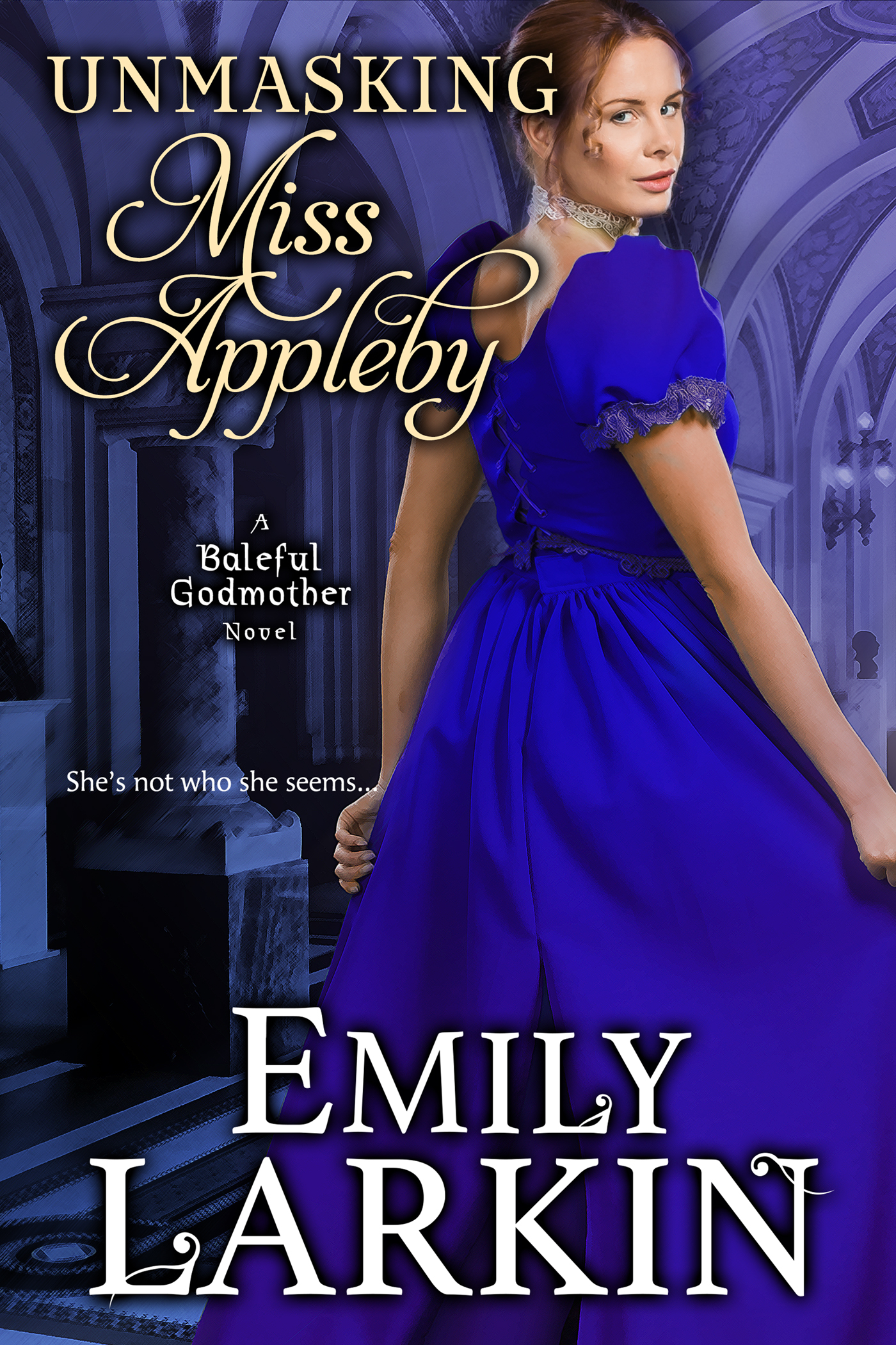 Unmasking Miss Appleby