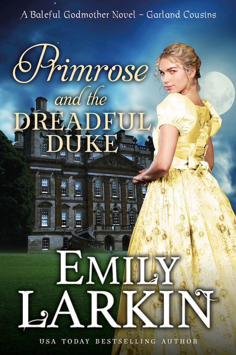 Primrose and the Dreadful Duke