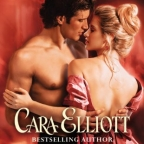 RITA Reader Challenge: Too Dangerous to Desire by Cara Elliott