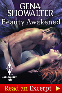 Gena Showalter - Beauty Awakened