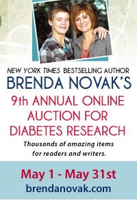Brenda Novak Diabetes Auction