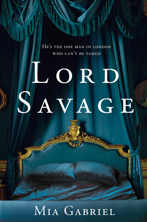 Featured image for Lord Savage of Print, Meet Lord Savage of Digital