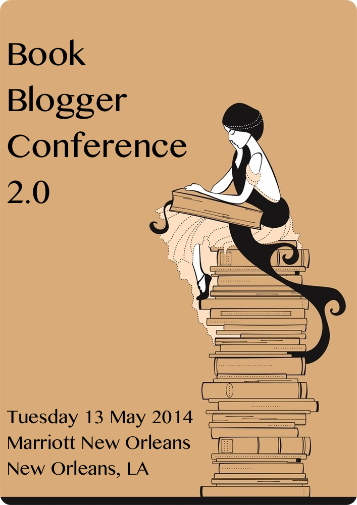 Book Blogger Conference 2014