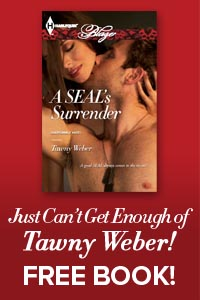 Tawny Weber - Blaze - A SEALs surrender