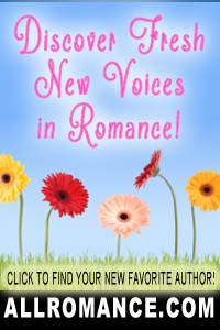Discover new authors at AllRomance