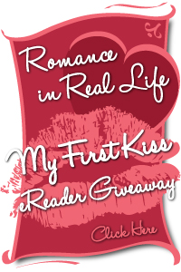 Evelyn Archer - Romance in Real Life Giveaway