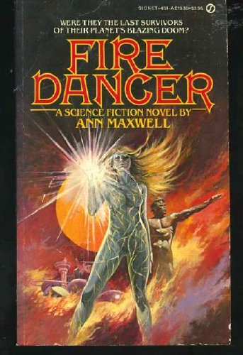 Fire Dancer - a woman who is mostly naked covered with streaks of lightning wielding fire from her hands because thats what she does apparently