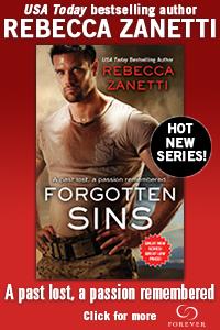Rebecca Zanetti - Forgotten Sins