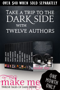 Make Me - 12 book boxed set