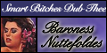 Smaller version of Baroness Nuttefoldes title