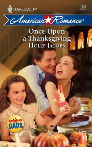 Once Upon a Thanksgiving - a rather creepy thanksgiving cover.