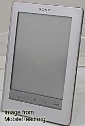 Sony 600