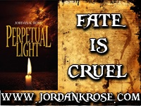 Jordan Rose : Perpetual Light