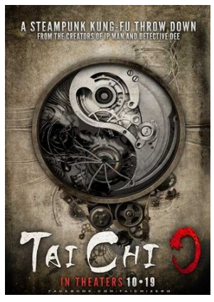 Tai Chi Zero: A Guest Movie Review by CarrieS